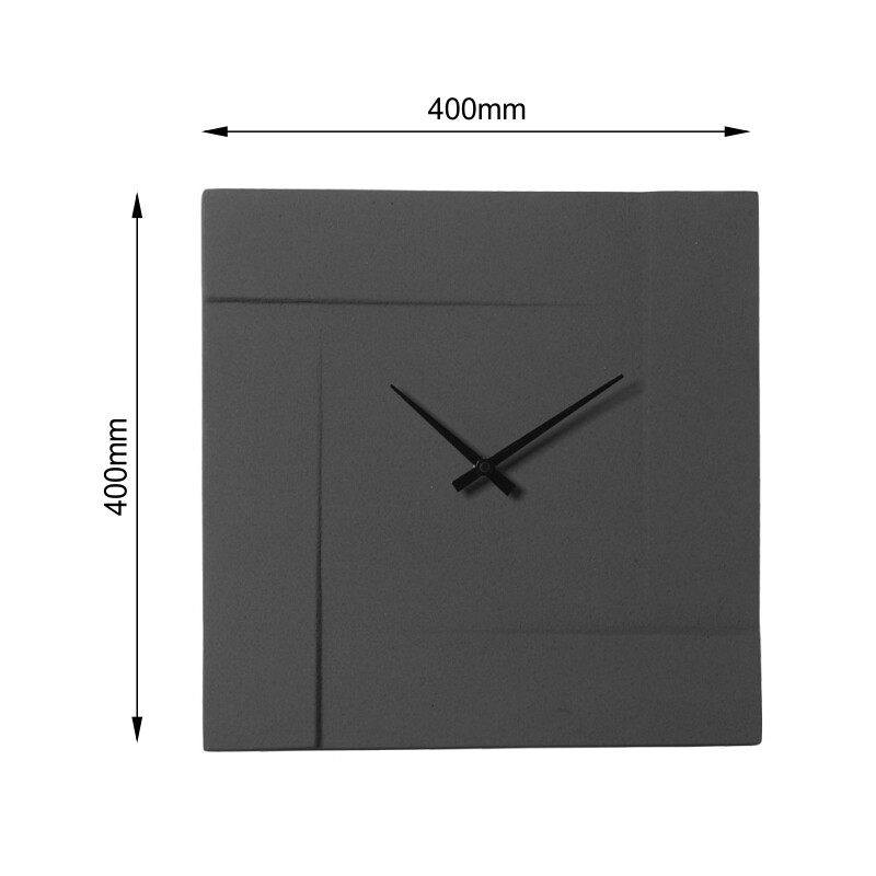 Milkcan-1002-square-accent-clock-concrete-grey-dims-800px