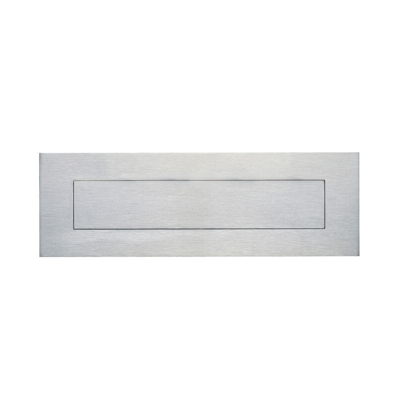 Milkcan-140-Letterplate-letterbox-stainless-steel-mailbox-front-800px