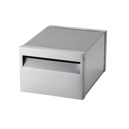 Milkcan-802-Windsor-brick-in-stainless-steel-letterbox-main-800px