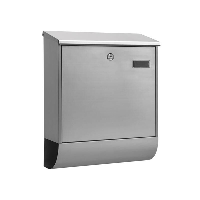 Milkcan-854STS-Stamford-stainless-wall-letterbox-main-800px