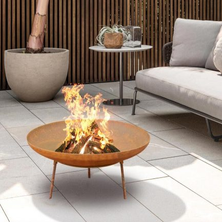Milkcan-Morocco-60SR-Fire-pits-outdoor-rust-steel-planter-bowl-main-800px