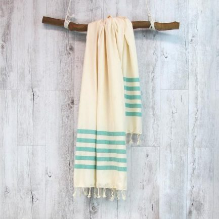 Milkcan-Sorento-turkish-towel-green-main-800px