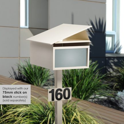 Milkcan-885-Flair-freestanding-box-post-letterbox-cream-hs-800px