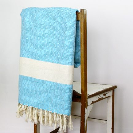 Milkcan-PBK23071-diamond-throw-turquoise-chair-800px