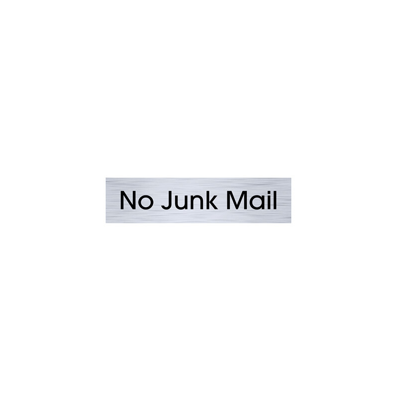 Milkcan-no-junk-mail-black-vinyl-aluminium-sign-small-main-800px