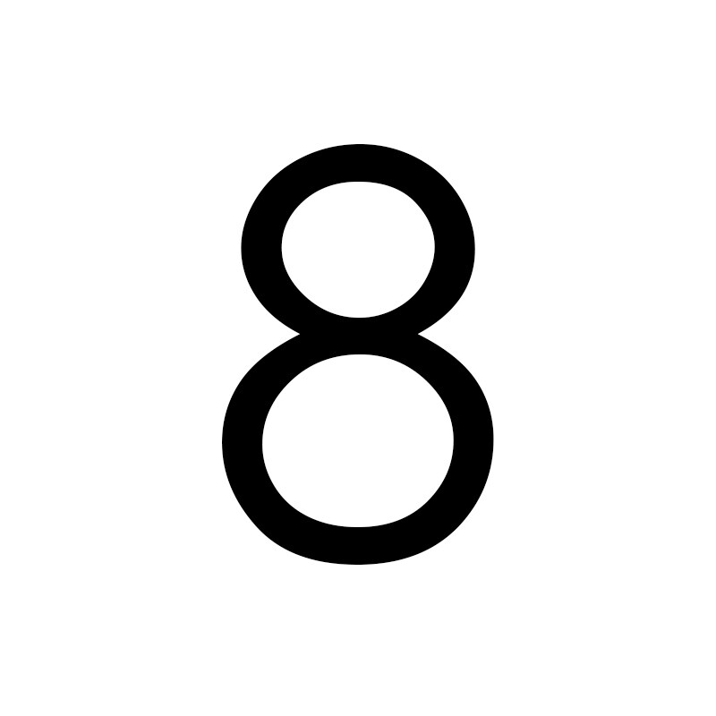 Milkcan-110mm-black-vinyl-numeral-number-main-800px