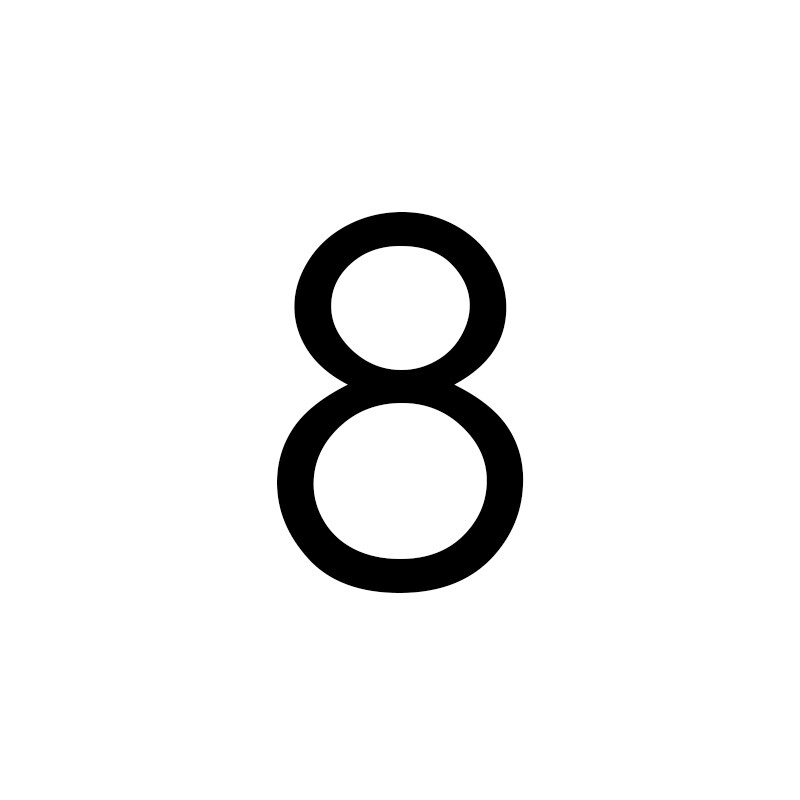 Milkcan-75mm-black-vinyl-numeral-number-main-800px