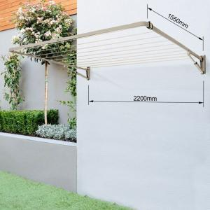 Milkcan-MCL13015-clothesline-taupe-wall-mount-10-line-dims-800px