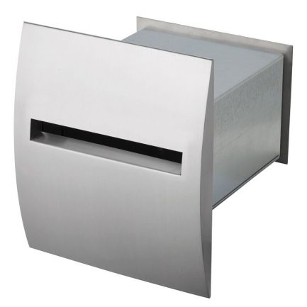 Milkcan-161-Easyfit-letterbox-stainless-steel-brick-mailbox-main-800px