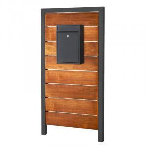 Milkcan-400-851-Milton-timber-panel-letterbox-charcoal-main-800px
