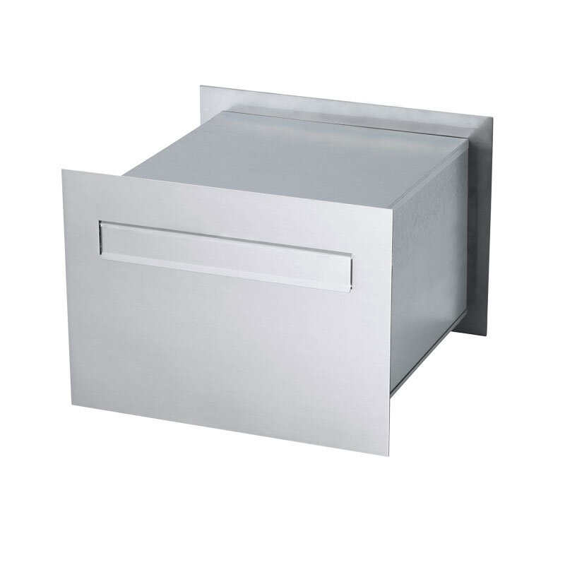 Milkcan-1813-STS-ashgrove-stainless-brick-letterbox-main-800px