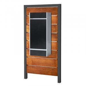 Milkcan-400-731-lisbon-timber-panel-letterbox-black-main-800px