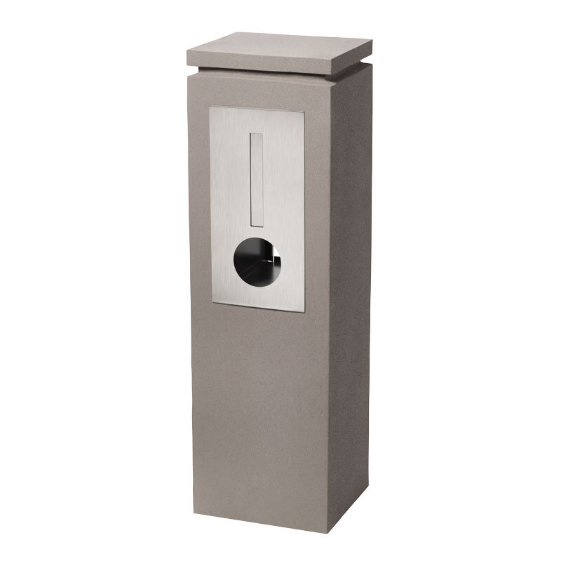 Milkcan-511-madrid-mocca-letterbox-stainless-steel-main-800px
