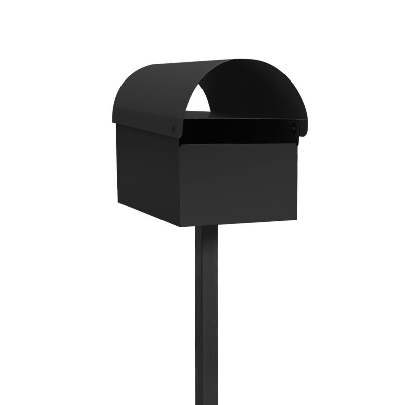 Milkcan-Economy-Box-Post-Letterbox-black-main-800px