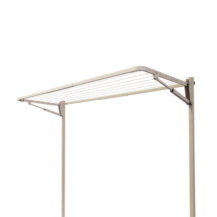 Milkcan-MCL13046-7-Line-Clothesline-ground-mount-main-800px