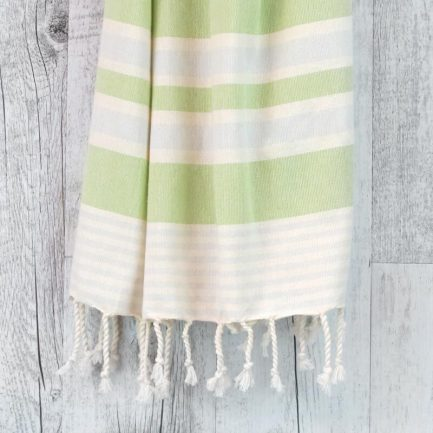 Milkcan-PTL22042-shelly-lime-grey-turkish-towel-close-800px
