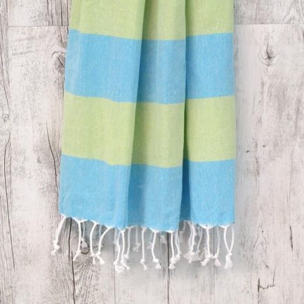 Milkcan-PTL22081-kirra-turquoise-pistacchio-turkish-towel-close-800px