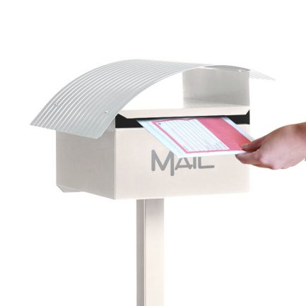 Milkcan-065-Wave-box-post-letterbox-galvanised-steel-freestanding-cream-mail-800px