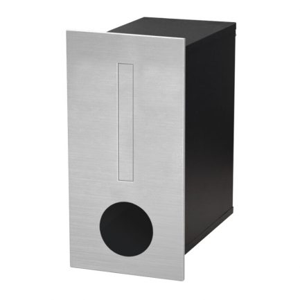 Milkcan-746-F3-B1-Amalfi-fence-parcel-letterbox-stainless-black-main-800px