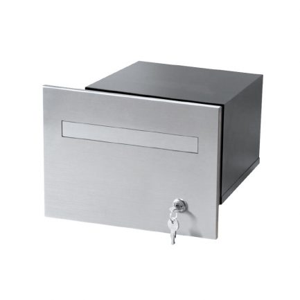 763F2SS-B3CH-torino-brick-parcel-letterbox-keylock-stainless-charcoal-main-800px