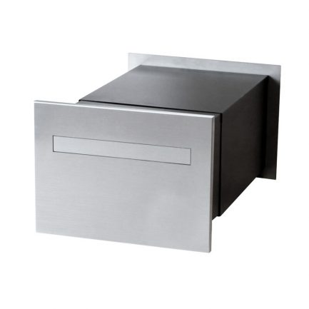 Milkcan-763F3SS-B2SS-torino-brick-letterbox-stainless-front1-800px