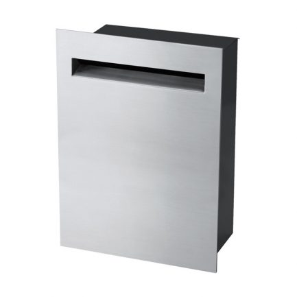 Milkcan-8092STS-Stroud-fence-letterbox-stainless-black-main-800px