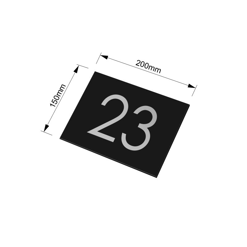 Milkcan-Mayfair-signs-black-perspex-silver-vinyl-number-dims-800px