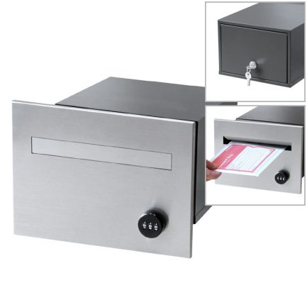 763F1SS-B1CH-torino-brick-parcel-letterbox-combo-stainless-charcoal-main3-800px