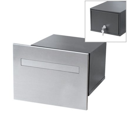 763F3SS-B1-torino-brick-letterbox-stainless-charcoal-main2-800px