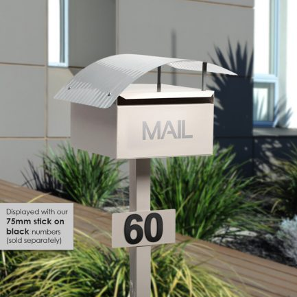 Milkcan-895LCR-Canyon-freestanding-box-post-letterbox-mail-hs-800px