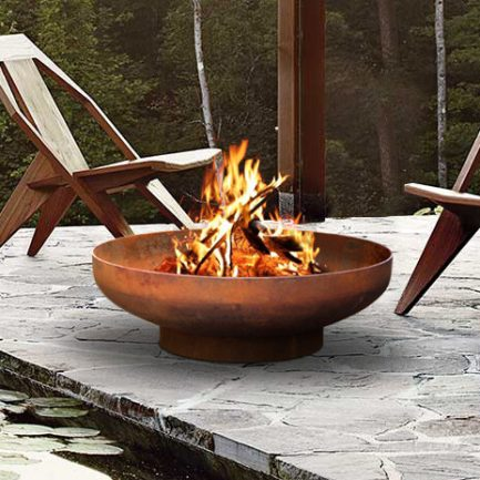 Milkcan-Phoenix-70-Fire-pits-outdoor-rust-steel-planter-bowl-hs2-460px